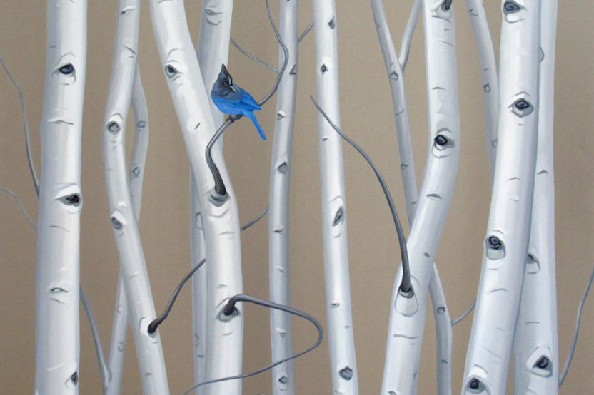 Focus Local: Denver – Mai Wyn Fine Art Gallery