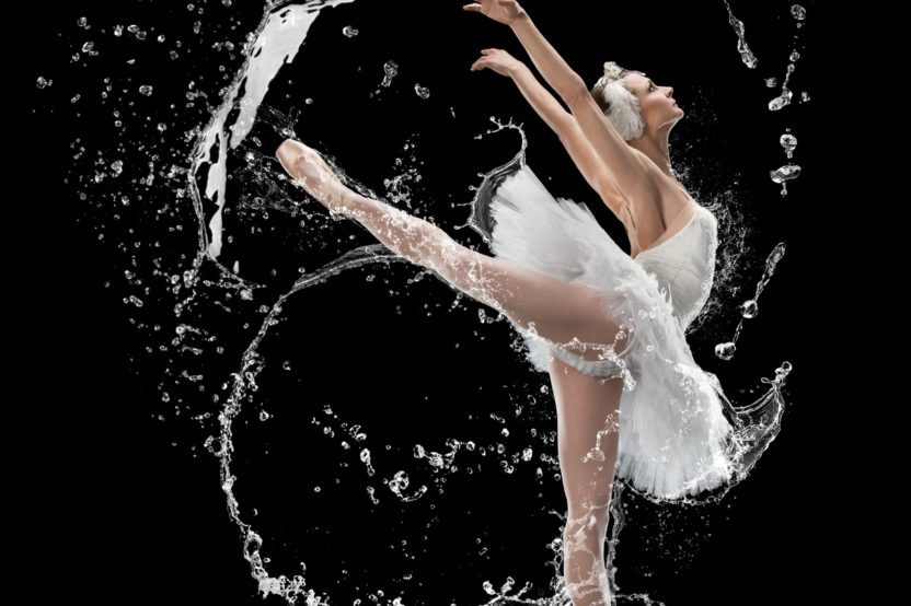 Swan Lake opens the 56th season of Colorado Ballet