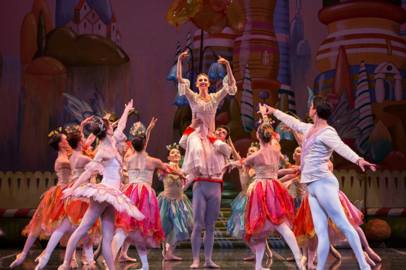 Colorado Ballet Presents 56th Annual Nutcracker Production