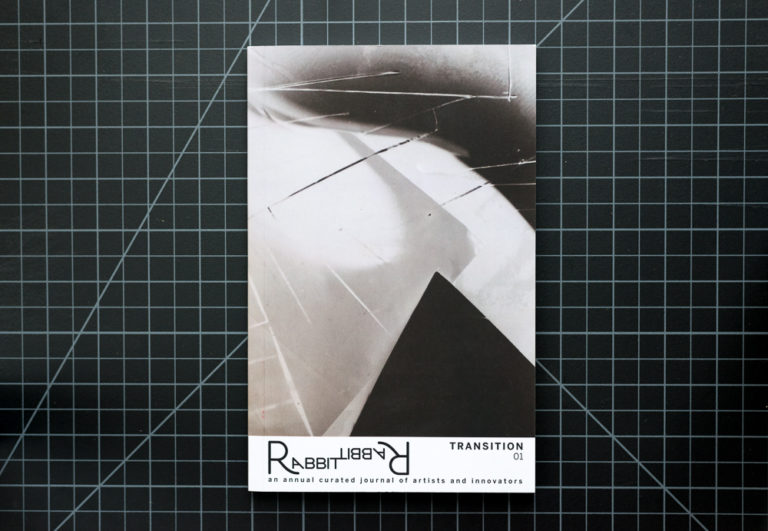 Rabbit Rabbit - Transition 01 - Big Bad Bettie Press