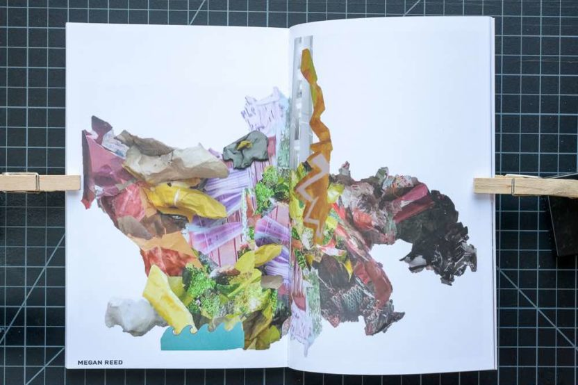 Rabbit Rabbit: Transition 01 – Portable Exhibition
