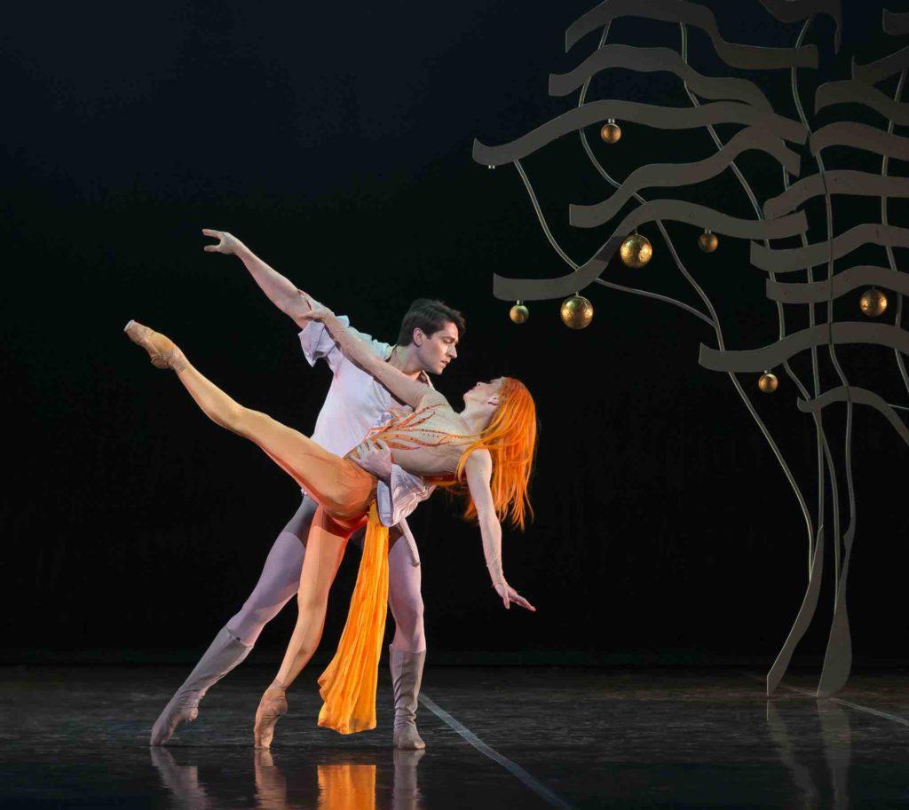 Colorado Ballet: Ballet MasterWorks A Must Attend! Bravo Colorado Ballet