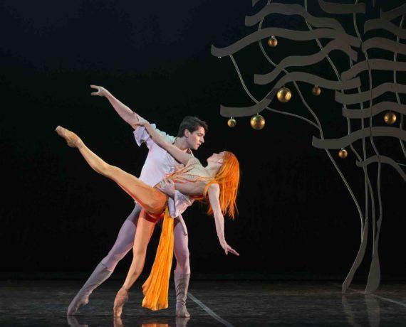 Ballet MasterWorks A Must Attend! Bravo Colorado Ballet!