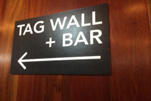 tag-wall