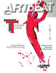 Denver Art Magazine