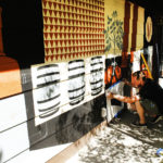 West End Tap House on Tennyson Street Home to a New Mural