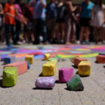 Denver Chalk Art Festival Celebrates 15 years – Artistically Inspiring