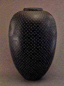 """Deep Blue"" - Derrick Te Paske, McGowan Fine Art, Concord, NH"