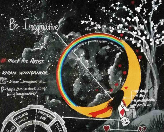 Ruas India: Online Marketplace Advances Artistic Social Change / Meet the Artists
