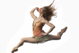 Sharon Wehner – Principal Dancer – Set to retire after 22 seasons with Colorado Ballet