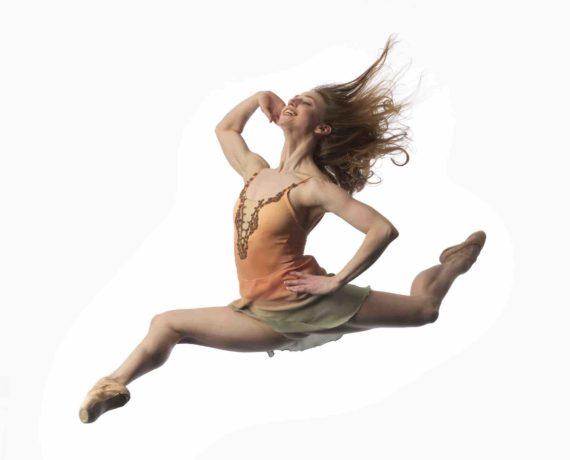 Sharon Wehner – Principal Dancer – Set to retire after 22 seasons with Colorado Ballet
