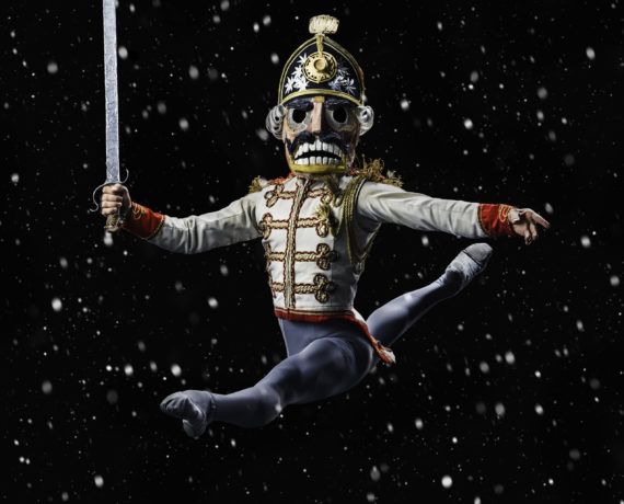 Holiday Season Begins: The Nutcracker by Colorado Ballet