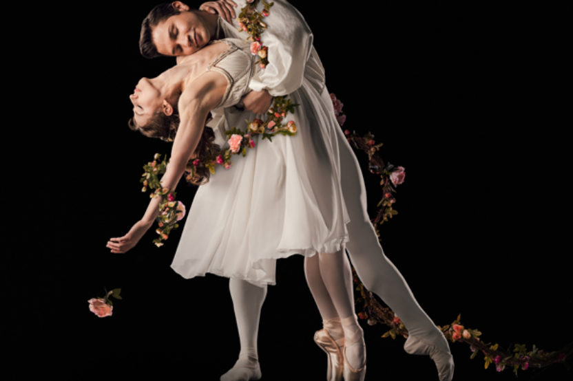 Colorado Ballet's Romeo and Juliet at Historic Venue Starting This Weekend