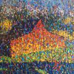 """Mirada Fine Art Presents Marcio Diaz's """"Life in a Bubble"""""""