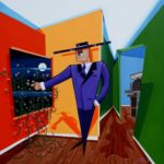 Art Circus Gallery – Energizing the Artistic Adventurer in All of Us – Grand Opening Block Party