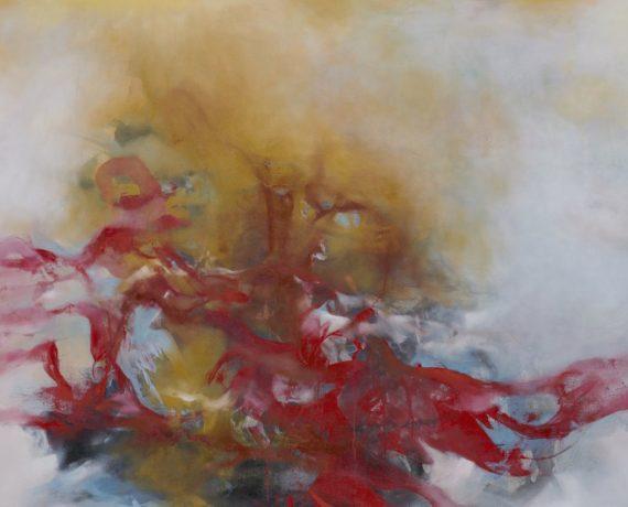 Walker Fine Art  Presents A Conscious Surrender