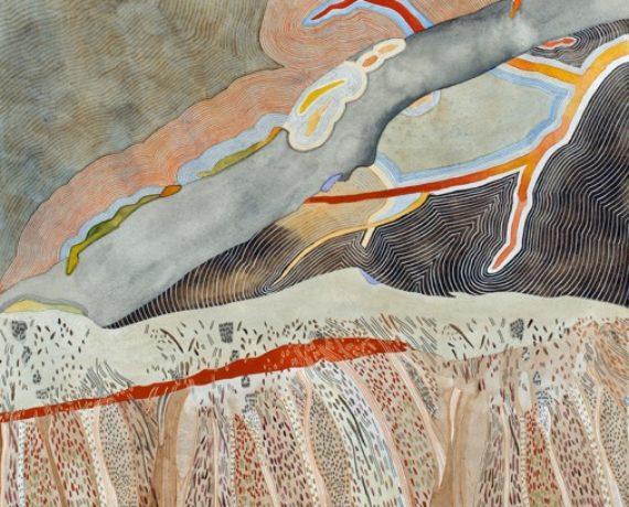 Blowdown: Feeding the Forest Floor – Artist Talk with Meredith Nemirov at Michael Warren Contemporary