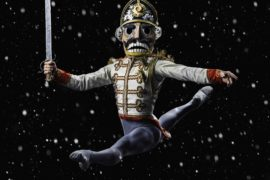 Holiday Traditions begin with The Colorado Ballet's Nutcracker