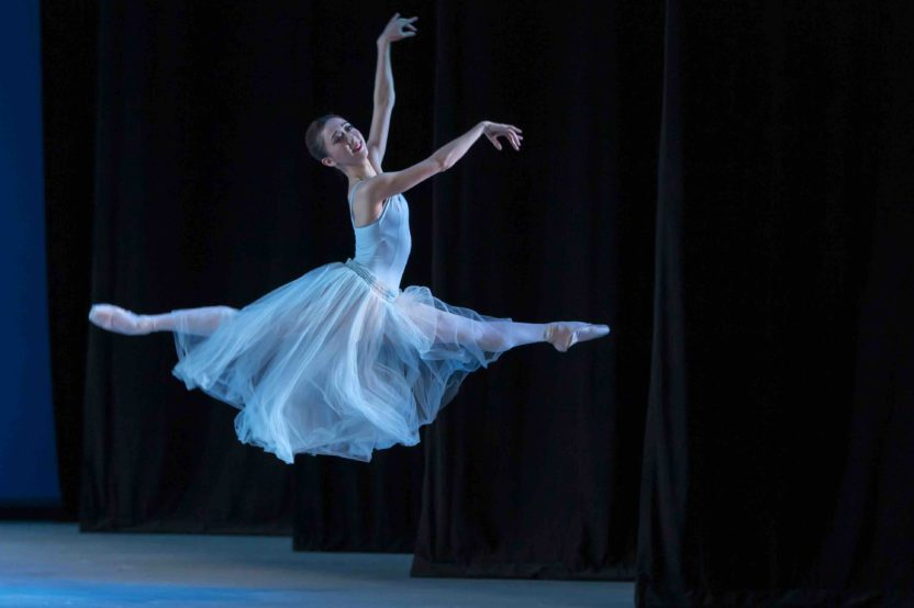 A Climatic Finale to a Powerful Season – Ballet MasterWorks – Colorado Ballet