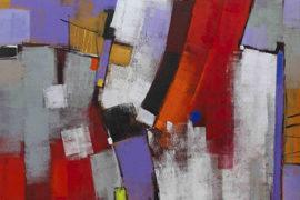 Art That Sings – Artist Stefan Geissbühler