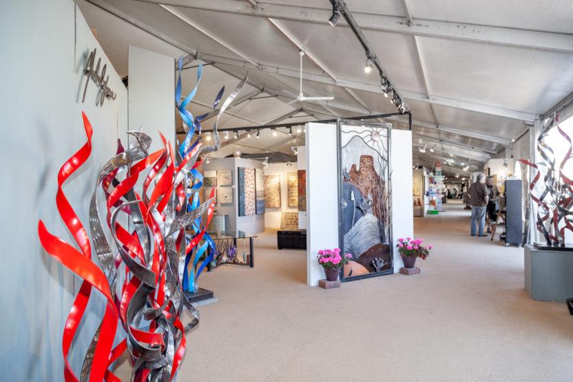 30th Annual Celebration of Fine Art – Scottsdale