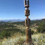 Totems of Renewal – John Crandall
