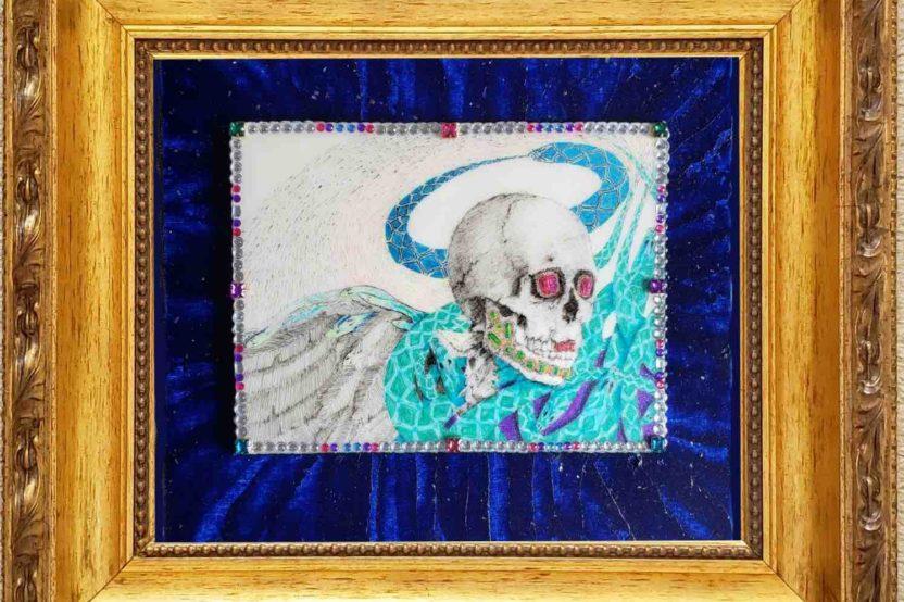 Michael Charron – Catacomb Saints Series – Adventures in Mysticism