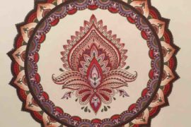 Mandalas – The Beauty of Healing Arts