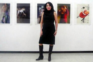 EXPOSED – Secrets of an Art Rep – Suzanne Schultz – Calm in the Chaos