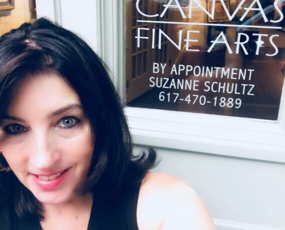 The Talent Whisperer; Level Up With Suzanne Schultz