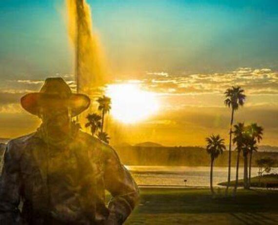 Fabulous Fall, Outdoors – Destination: Art! Arizona – Fountain Hills